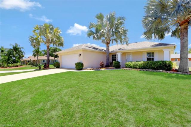 305 SE 2nd Ave, Cape Coral, FL 33990 (MLS #219041554) :: RE/MAX Radiance