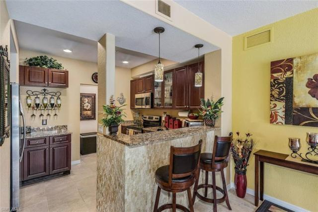 13180 Bella Casa Cir #269, Fort Myers, FL 33966 (MLS #219041589) :: RE/MAX Realty Team