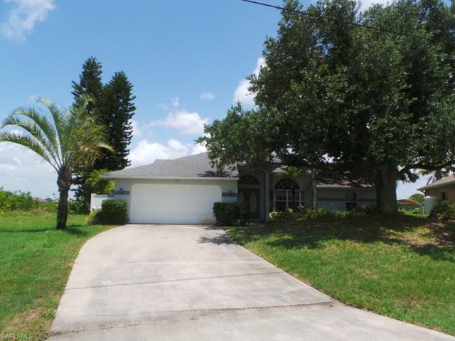 1417 NW 38th Ave, Cape Coral, FL 33993 (MLS #219041641) :: RE/MAX Realty Group