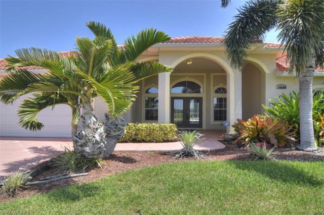 4313 NW 32nd St, Cape Coral, FL 33993 (MLS #219041651) :: Kris Asquith's Diamond Coastal Group