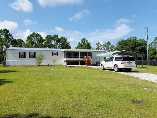 512 Horse Club Ave, Clewiston, FL 33440 (MLS #219041741) :: RE/MAX Radiance