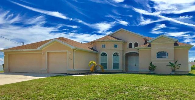 1237 NW 37th Pl, Cape Coral, FL 33993 (MLS #219041744) :: Clausen Properties, Inc.
