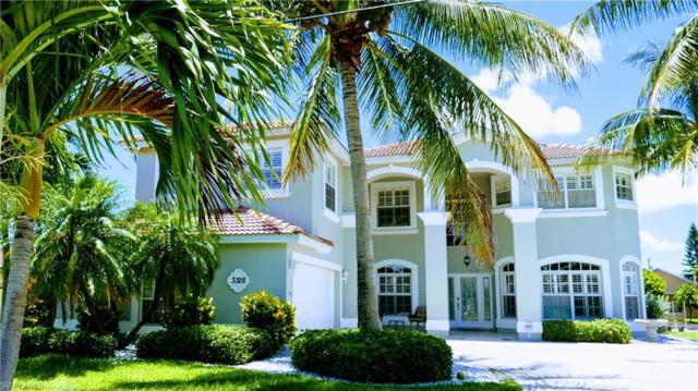 3328 SE 17th Pl, Cape Coral, FL 33904 (MLS #219041774) :: Sand Dollar Group