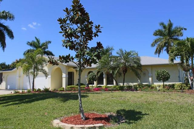 2936 SW 3rd Pl, Cape Coral, FL 33914 (MLS #219041797) :: John R Wood Properties