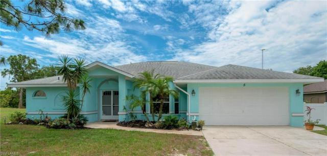5 Mariner Ln, Rotonda West, FL 33947 (MLS #219041811) :: The Naples Beach And Homes Team/MVP Realty