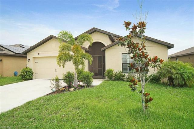 314 Shadow Lakes Dr, Lehigh Acres, FL 33974 (MLS #219041812) :: The Naples Beach And Homes Team/MVP Realty