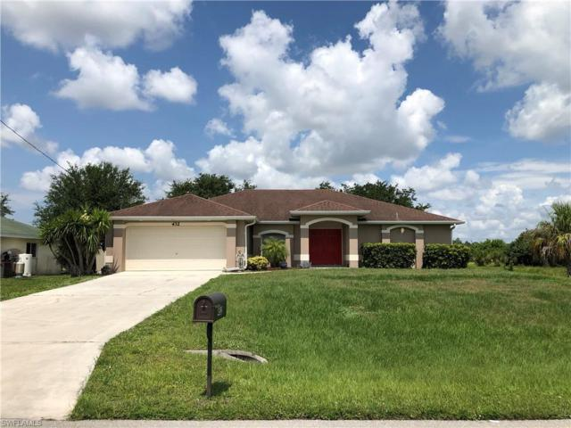 432 Pickford Ave, Lehigh Acres, FL 33974 (MLS #219041821) :: RE/MAX Radiance