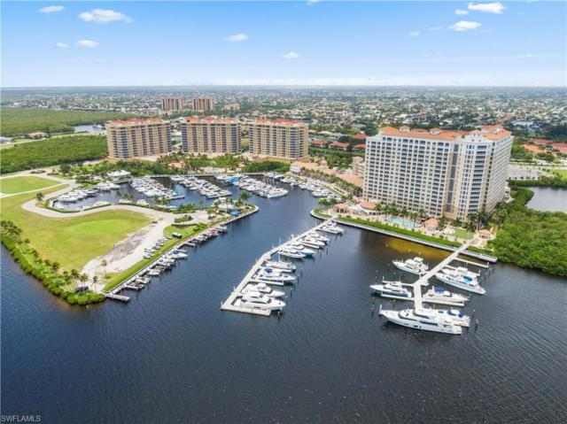 6081 Silver King Blvd #103, Cape Coral, FL 33914 (MLS #219041859) :: RE/MAX Realty Team