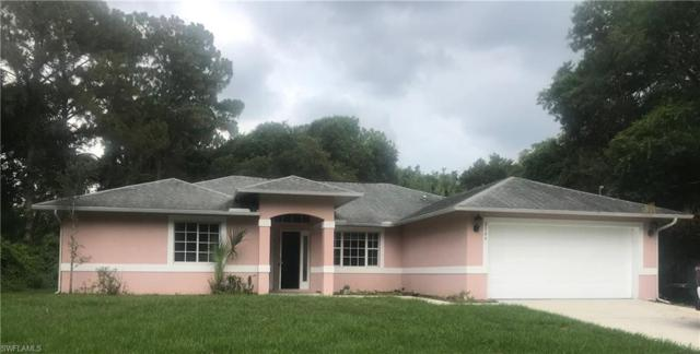2704 Kasim St, North Port, FL 34286 (MLS #219041897) :: RE/MAX Radiance