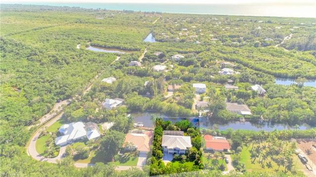 5250 Caloosa End Ln, Sanibel, FL 33957 (MLS #219041904) :: John R Wood Properties