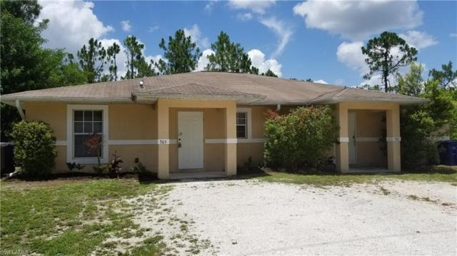 305 E 12th St, Lehigh Acres, FL 33972 (MLS #219041918) :: #1 Real Estate Services