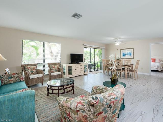 5117 Sea Bell Rd B111, Sanibel, FL 33957 (MLS #219041978) :: John R Wood Properties