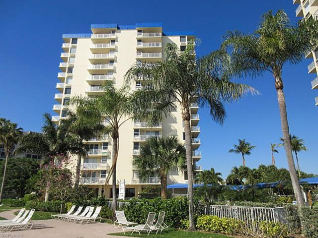 7300 Estero Blvd #607, Fort Myers Beach, FL 33931 (MLS #219041998) :: Royal Shell Real Estate