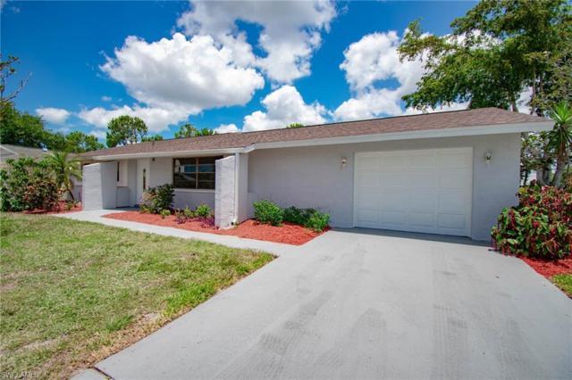 131 Blue Ridge Dr #33, Naples, FL 34112 (MLS #219042028) :: John R Wood Properties