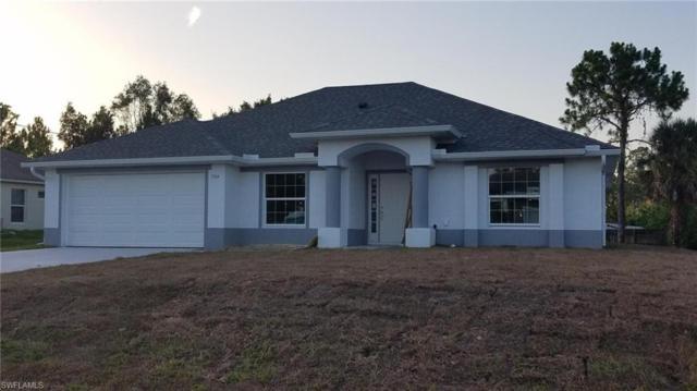 5314 Billings St, Lehigh Acres, FL 33971 (MLS #219042029) :: John R Wood Properties
