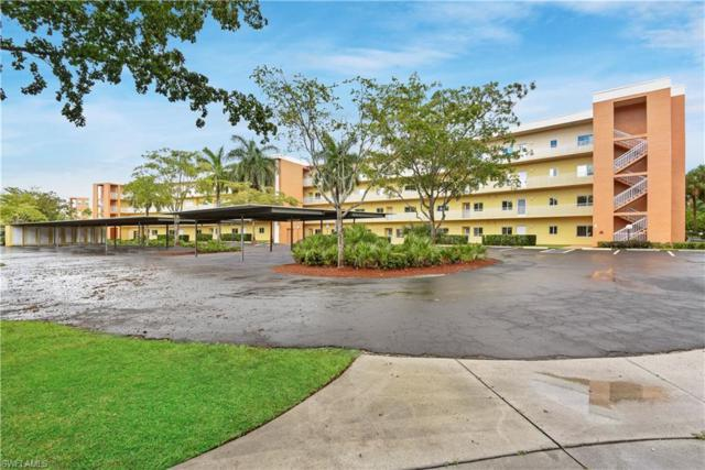 14831 Park Lake Dr #311, Fort Myers, FL 33919 (MLS #219042045) :: RE/MAX Realty Group