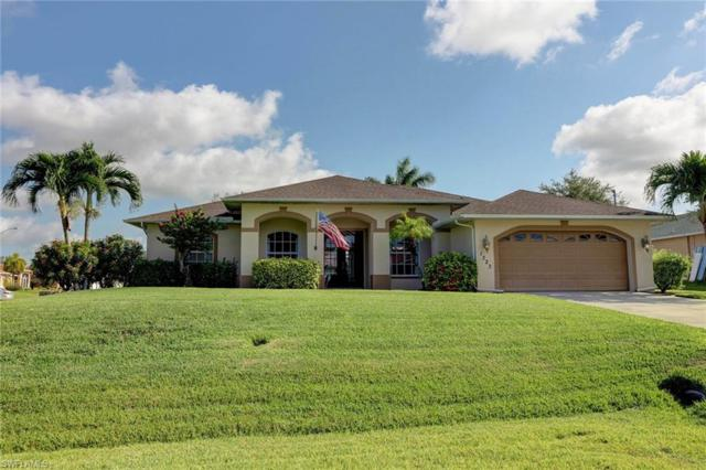 1323 SW 36th Ter, Cape Coral, FL 33914 (MLS #219042061) :: RE/MAX Realty Team
