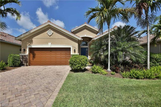 12420 Chrasfield Chase, Fort Myers, FL 33913 (MLS #219042098) :: #1 Real Estate Services