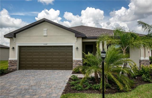 3364 Brozas Ct, Fort Myers, FL 33905 (MLS #219042137) :: Clausen Properties, Inc.