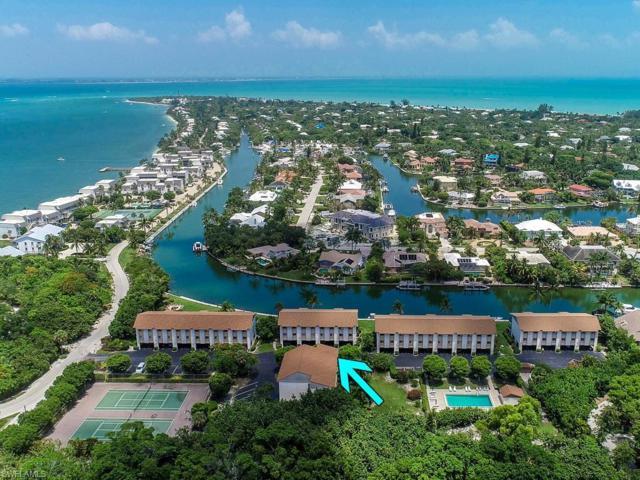 1250 Tennisplace Ct D31, Sanibel, FL 33957 (MLS #219042158) :: Kris Asquith's Diamond Coastal Group