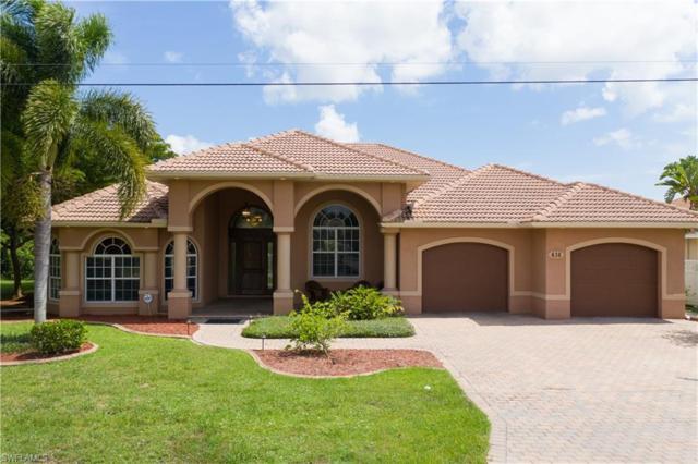 416 SE 33rd St, Cape Coral, FL 33904 (MLS #219042165) :: RE/MAX Radiance