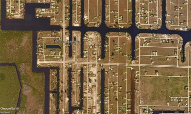 904 West Cape Estates Cir, Cape Coral, FL 33993 (MLS #219042179) :: Clausen Properties, Inc.