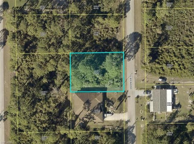 228 Ogden Avenue S, Lehigh Acres, FL 33974 (#219042180) :: The Dellatorè Real Estate Group