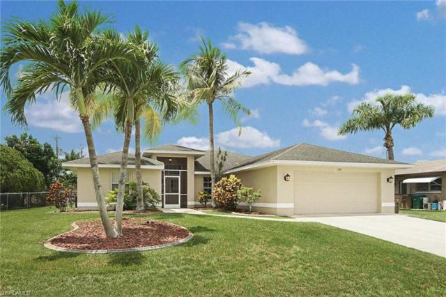 232 SW 37th Ln, Cape Coral, FL 33914 (MLS #219042189) :: RE/MAX Radiance