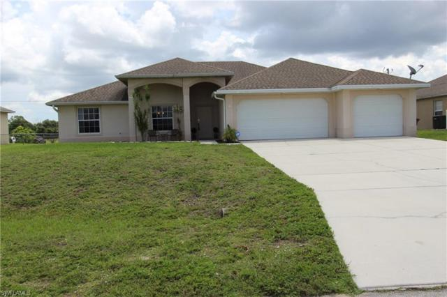 2117 NE 23rd Ave, Cape Coral, FL 33909 (MLS #219042223) :: Clausen Properties, Inc.