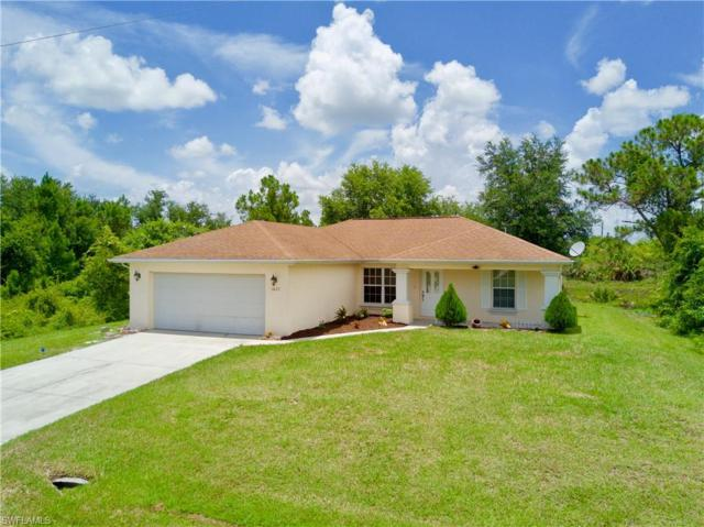 1025 Kellogg St E, Lehigh Acres, FL 33974 (MLS #219042265) :: Clausen Properties, Inc.