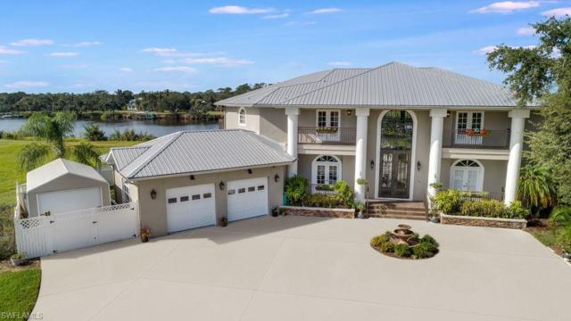 5280 River Blossom Ln, Labelle, FL 33935 (MLS #219042269) :: Clausen Properties, Inc.
