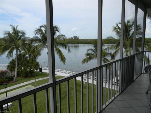 18092 San Carlos Blvd #925, Fort Myers Beach, FL 33931 (MLS #219042278) :: John R Wood Properties