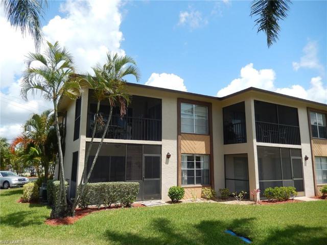 16881 Davis Rd #226, Fort Myers, FL 33908 (MLS #219042294) :: John R Wood Properties
