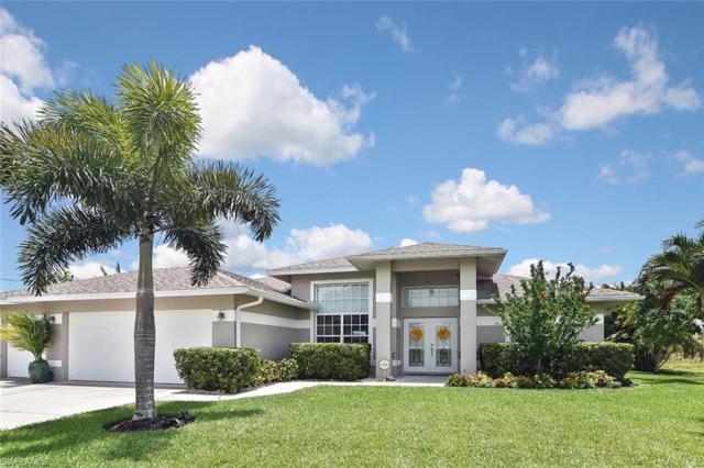 1207 SW 21st Ave, Cape Coral, FL 33991 (MLS #219042325) :: Clausen Properties, Inc.