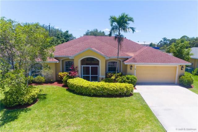 17390 Caloosa Trace Cir, Fort Myers, FL 33967 (MLS #219042372) :: RE/MAX Radiance