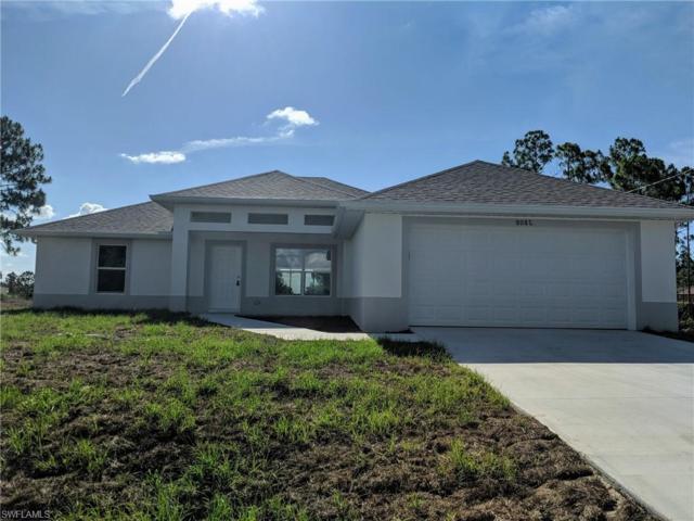 155 Peerless St, Lehigh Acres, FL 33974 (MLS #219042390) :: Clausen Properties, Inc.