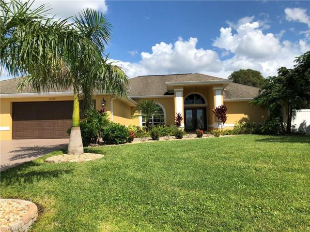 3029 SW 24th Ave, Cape Coral, FL 33914 (MLS #219042402) :: Clausen Properties, Inc.
