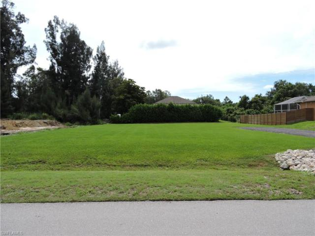 6141 Arbor Ave, Fort Myers, FL 33905 (MLS #219042410) :: RE/MAX Radiance