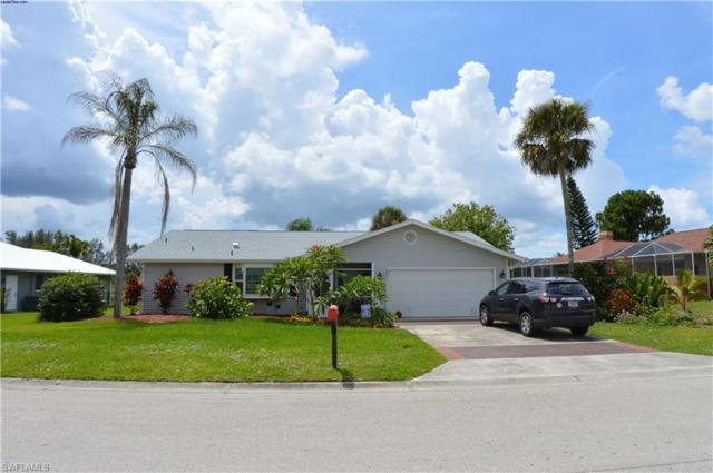 6340 P G A Dr, North Fort Myers, FL 33917 (MLS #219042412) :: RE/MAX Realty Team