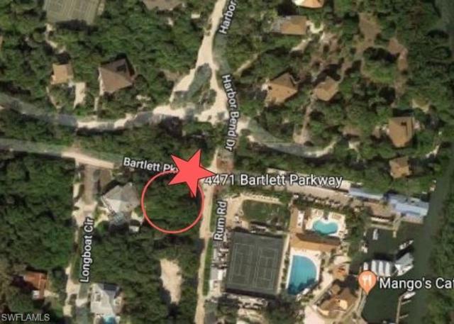 4471 Bartlett Pky, Upper Captiva, FL 33924 (MLS #219042420) :: Royal Shell Real Estate