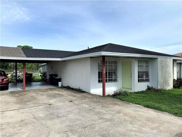 1139 Joel Blvd, Lehigh Acres, FL 33936 (MLS #219042426) :: Clausen Properties, Inc.