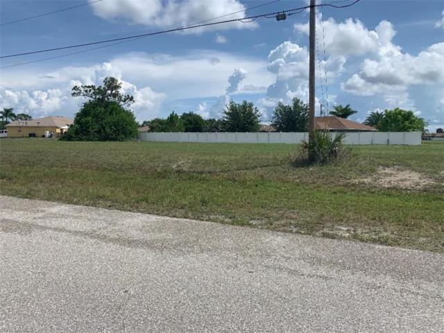 1909 NW 6th Ter, Cape Coral, FL 33993 (MLS #219042434) :: Clausen Properties, Inc.