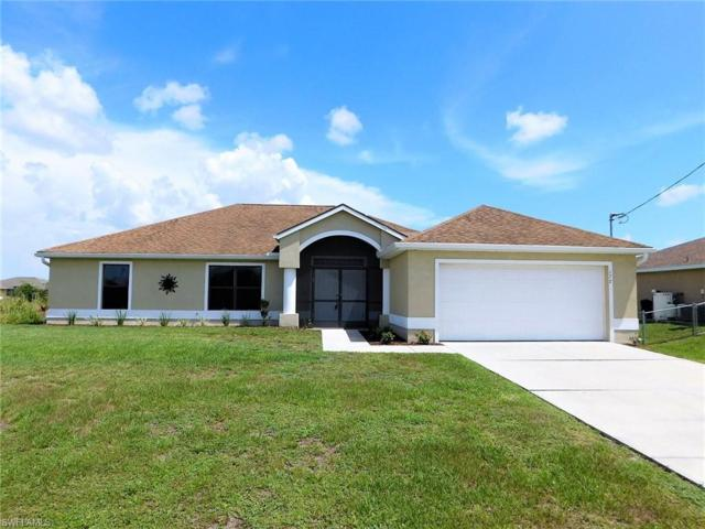 172 Pennfield St, Lehigh Acres, FL 33974 (MLS #219042441) :: RE/MAX Radiance