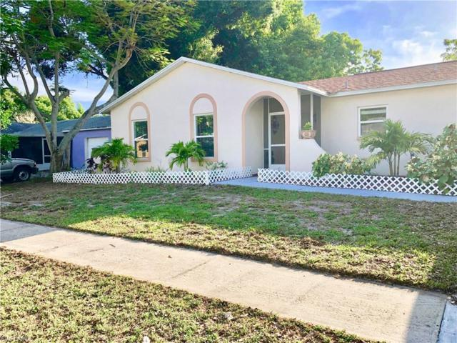 817 Friendly St, North Fort Myers, FL 33903 (MLS #219042470) :: #1 Real Estate Services