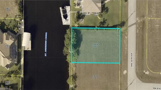 818 NW 36th Ave, Cape Coral, FL 33993 (MLS #219042472) :: Clausen Properties, Inc.