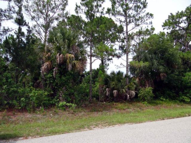 3115 51st St W, Lehigh Acres, FL 33971 (MLS #219042478) :: #1 Real Estate Services