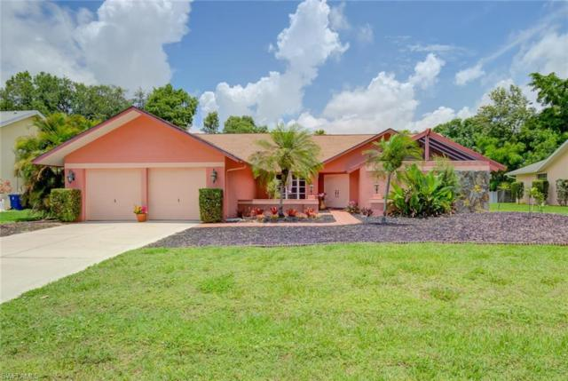 6601 Highland Pines Cir, Fort Myers, FL 33966 (MLS #219042482) :: RE/MAX Realty Team