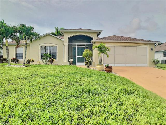 1214 SW 10th St, Cape Coral, FL 33991 (MLS #219042495) :: Clausen Properties, Inc.
