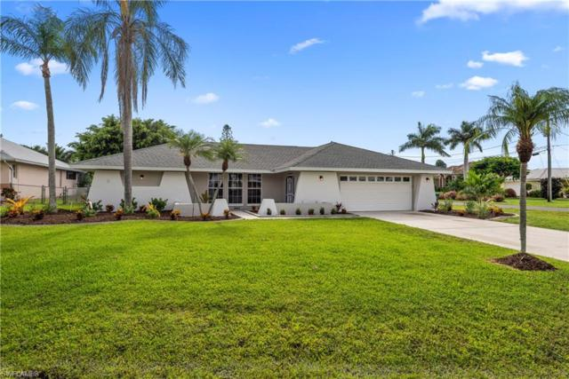 3612 SE 21st Pl, Cape Coral, FL 33904 (MLS #219042510) :: John R Wood Properties