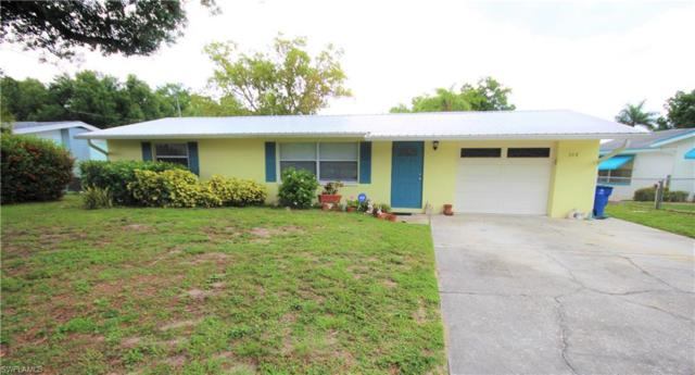 108 Powell Creek Cir, North Fort Myers, FL 33917 (MLS #219042524) :: #1 Real Estate Services
